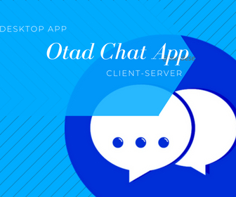 OtadChat Application – 2011