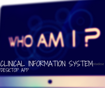 Clinical Information System – 2013